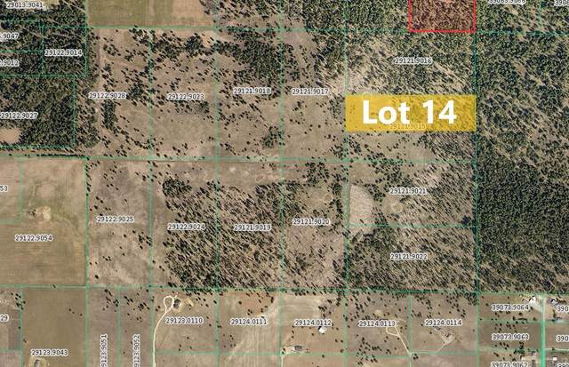 Sherman Rd -TBD Unassigned Address Rd Lot 14, Deer Park, WA 99006 (#202121414) :: The Synergy Group