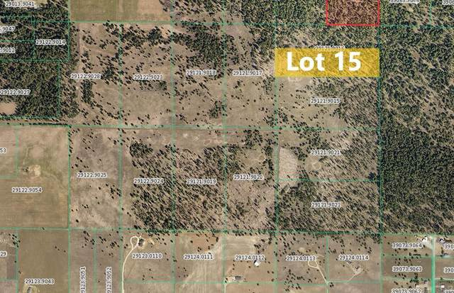 Sherman Rd -TBD Unassigned Address Rd Lot 15, Deer Park, WA 99006 (#202121415) :: The Synergy Group