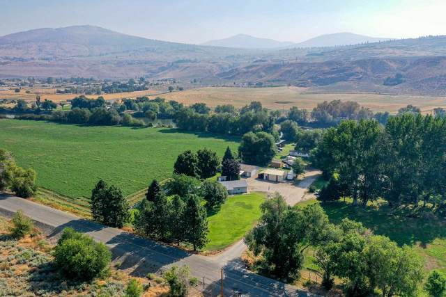 3 Quail Dr Omak, Other, WA 98841 (#202121420) :: Prime Real Estate Group