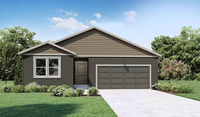 5916 W Morgantown Ln, Spokane, WA 99208 (#202121436) :: The Synergy Group