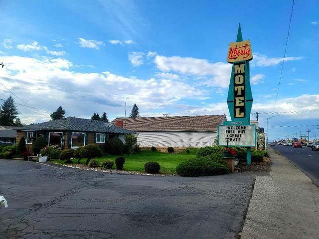 6801 N Division St, Spokane, WA 99208 (#202121454) :: Elizabeth Boykin | Keller Williams Spokane