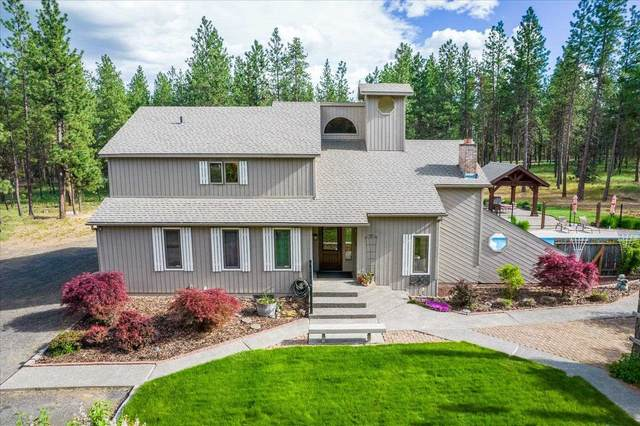 9604 S Cedar Rim Ln, Spokane, WA 99224 (#202121455) :: Prime Real Estate Group