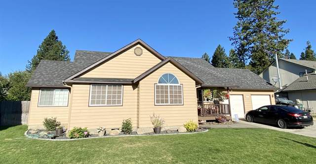 15383 N Vernon St, Rathdrum, ID 83858 (#202121467) :: Top Spokane Real Estate