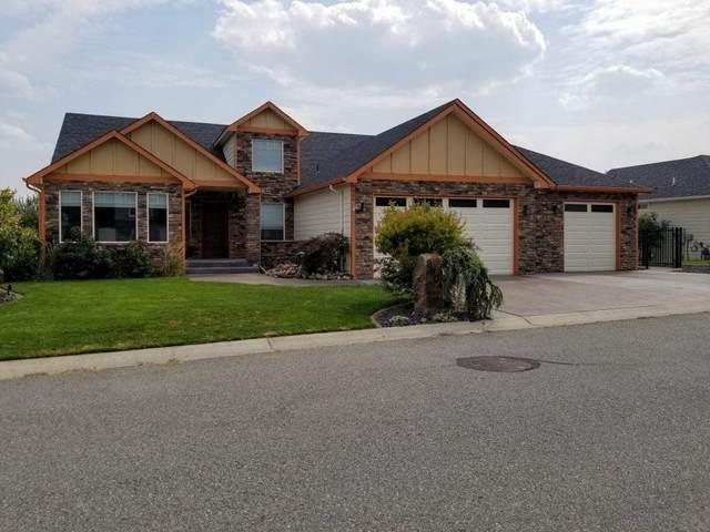 8604 E Black Oak Ln, Spokane, SD 99217 (#202121469) :: Inland NW Group