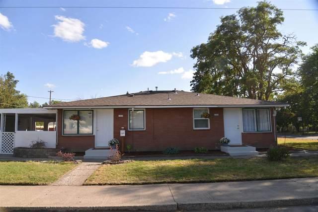 1804 E Wabash Ave, Spokane, WA 99207 (#202121524) :: Elizabeth Boykin | Keller Williams Spokane