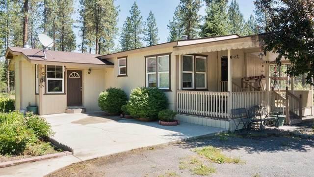 1194-G Williams Lake Rd, Evans, WA 99126 (#202121539) :: Freedom Real Estate Group