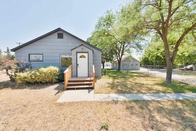 13622 E Rich Ave, Spokane Valley, WA 99216 (#202121541) :: Prime Real Estate Group