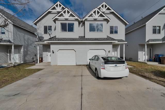 2507/2509 E Desmet Ave, Spokane, WA 99202 (#202121543) :: The Spokane Home Guy Group