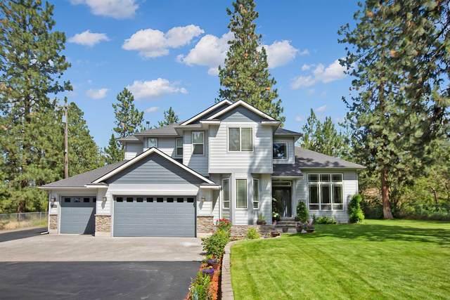 4010 W 25th Ave, Spokane, WA 99224 (#202121545) :: Five Star Real Estate Group