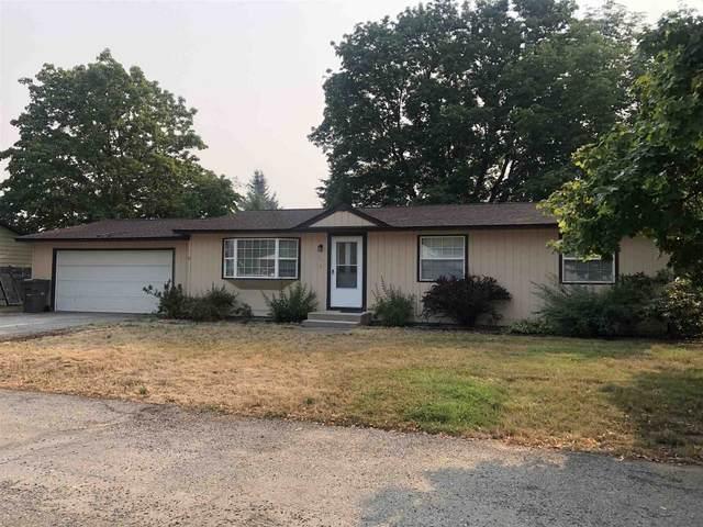 347 Kluth St, Priest River, ID 83856 (#202121556) :: Elizabeth Boykin | Keller Williams Spokane