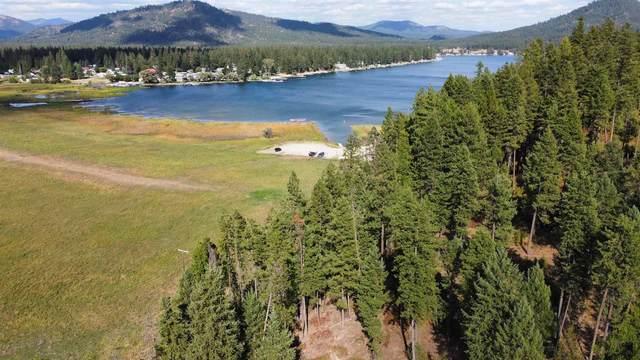 XX Arnold Rd, Loon Lake, WA 99148 (#202121561) :: Five Star Real Estate Group