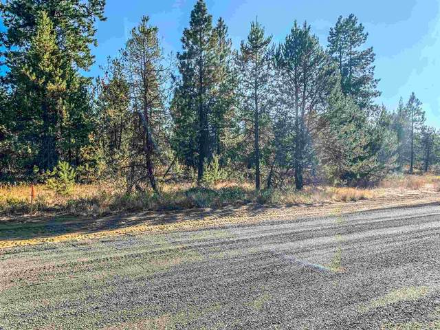 NNA W Montgomery Rd Lot D, Deer Park, WA 99006 (#202121567) :: The Synergy Group