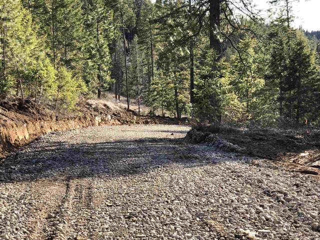 tract E Bernhill Rd, Spokane, WA 99208 (#202121574) :: Five Star Real Estate Group