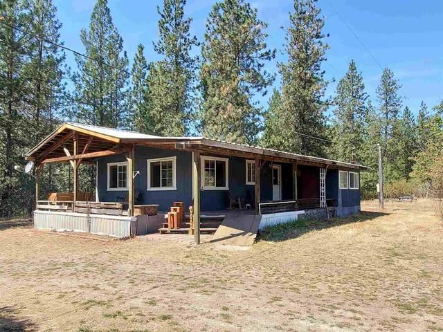 2241 B N 25 Hwy, Evans, WA 99126 (#202121581) :: Freedom Real Estate Group