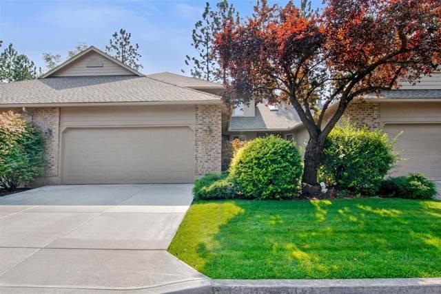 1406 E Cambridge Ln, Spokane, WA 99203 (#202121608) :: Freedom Real Estate Group