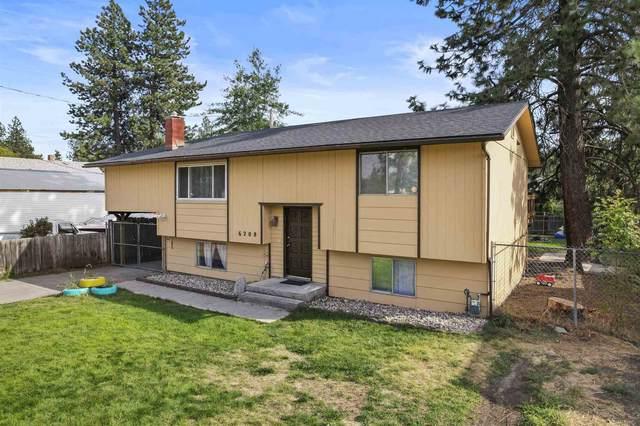 6208 E 10th St, Spokane Valley, WA 99212 (#202121618) :: Prime Real Estate Group