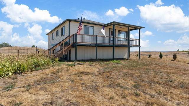 4314 N Ritchey Rd, Medical Lake, WA 99022 (#202121642) :: Real Estate Done Right
