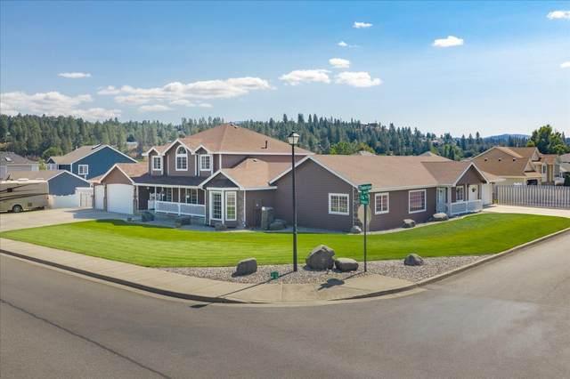 15802 E 16th Ave, Spokane Valley, WA 99037 (#202121674) :: Elizabeth Boykin | Keller Williams Spokane