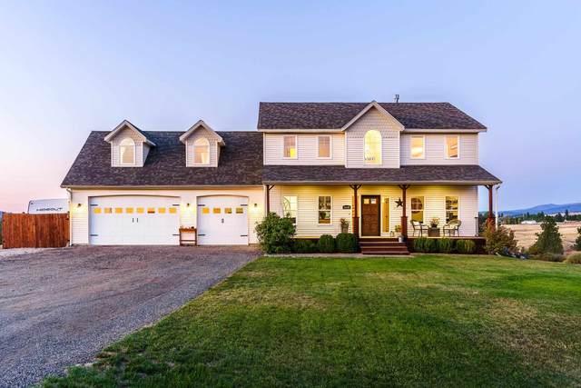 14107 S Marshall Rd, Valleyford, WA 99036 (#202121678) :: Elizabeth Boykin | Keller Williams Spokane