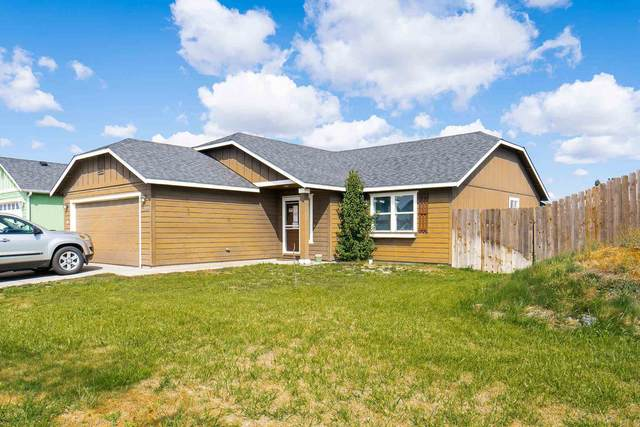 12398 W 2nd Ave, Airway Heights, WA 99001 (#202121691) :: Prime Real Estate Group