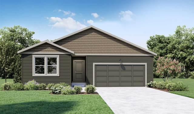 5429 E Bridgeport Ct, Spokane, WA 99217 (#202121692) :: Trends Real Estate