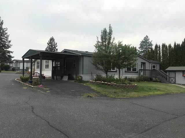 14917 N South Richmond Ct, Mead, WA 99021 (#202121717) :: Prime Real Estate Group