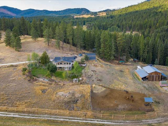 2400 Addy-Gifford Rd, Addy, WA 99101 (#202121719) :: The Synergy Group