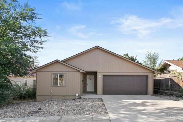 1515 W Alice Ave, Spokane, WA 99205 (#202121721) :: Elizabeth Boykin   Keller Williams Spokane