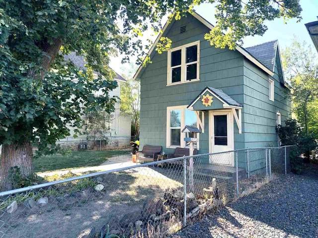 1109 W Sinto Ave, Spokane, WA 99201 (#202121727) :: Elizabeth Boykin   Keller Williams Spokane