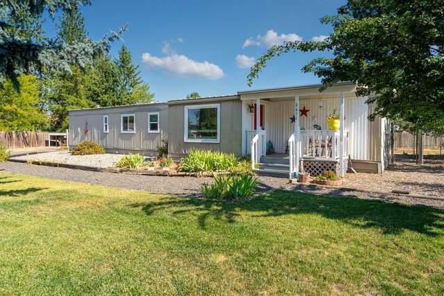 3411 E 3RD Ct, Mead, WA 99021 (#202121733) :: Bernadette Pillar Real Estate