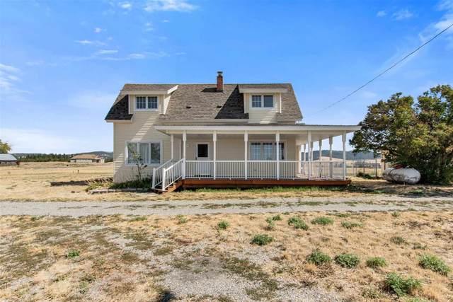 13716 E Piper Rd, Spokane, WA 99217 (#202121747) :: Prime Real Estate Group