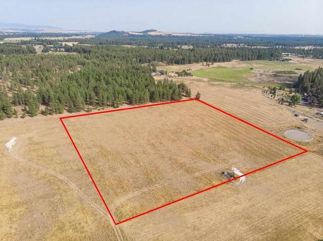 0000 Browns Ln, Cheney, WA 99004 (#202121753) :: Prime Real Estate Group