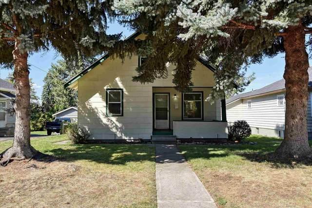 2809 E 18th Ave, Spokane, WA 99223 (#202121754) :: The Spokane Home Guy Group