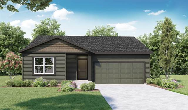 8524 W Silver St, Cheney, WA 99004 (#202121759) :: The Synergy Group