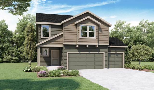8712 W Silver St, Cheney, WA 99004 (#202121761) :: The Synergy Group