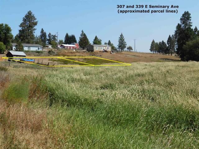 307 E Seminary Ave 339 E Seminary, Rockford, WA 99030 (#202121792) :: The Spokane Home Guy Group