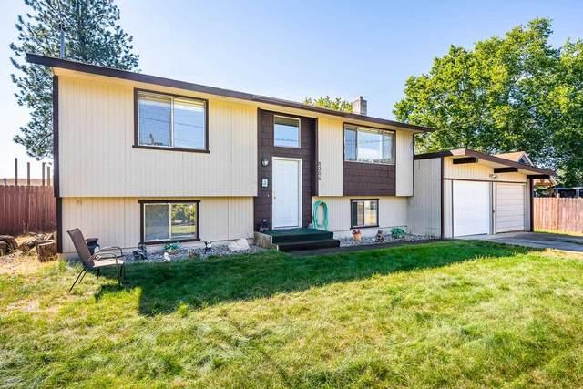 8206 E Nora Ave, Spokane Valley, WA 99212 (#202121799) :: The Spokane Home Guy Group