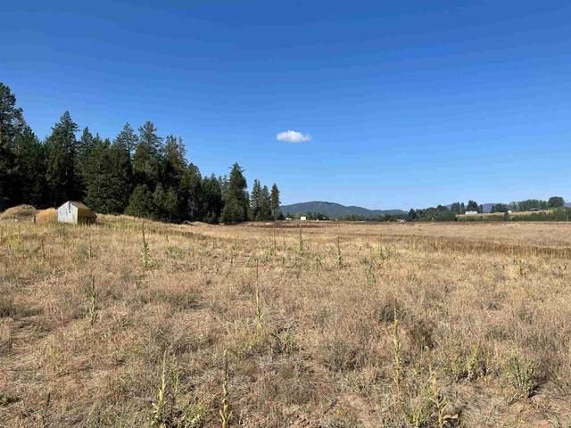6xxx W Staley Rd Parcel 4, Deer Park, WA 99006 (#202121802) :: The Spokane Home Guy Group