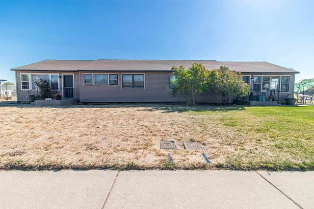 763 S Horton St, Airway Heights, WA 99001 (#202121807) :: The Synergy Group