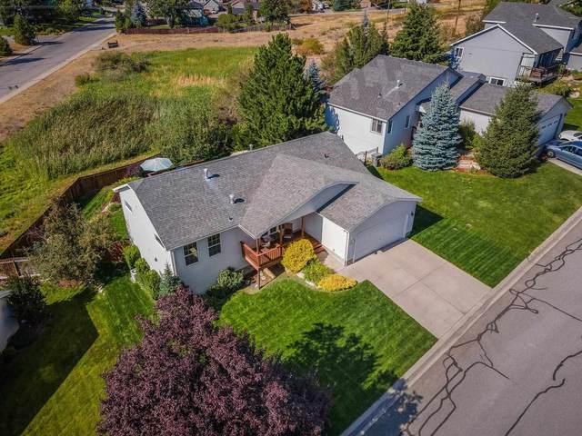 8311 E Bull Pine Ln, Spokane, WA 99217 (#202121826) :: Inland NW Group