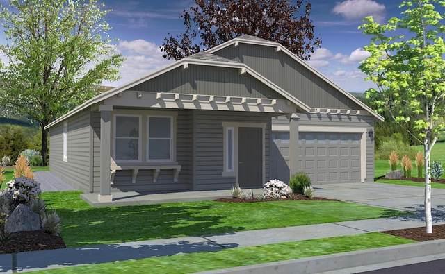 205 S Lawson St, Airway Heights, WA 99001 (#202121830) :: Cudo Home Group