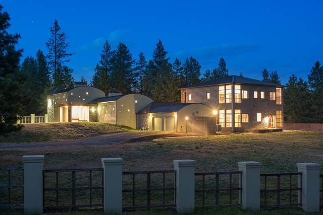 4312 W Brown Ln, Cheney, WA 99004 (#202121873) :: The Synergy Group