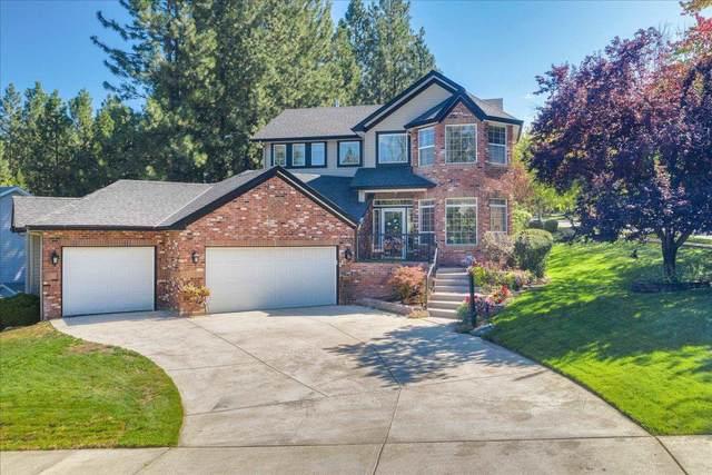 6517 S Woodland Ct, Spokane, WA 99224 (#202121879) :: The Spokane Home Guy Group