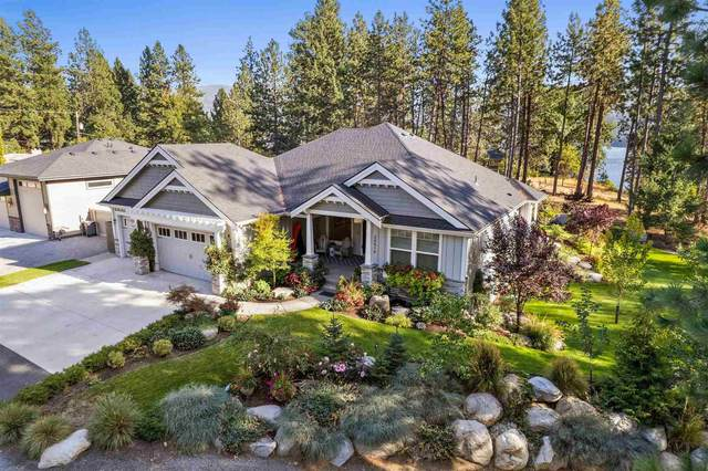 24016 E 1st Ave Ave, Liberty Lake, WA 99019 (#202121883) :: NuKey Realty & Property Management, LLC