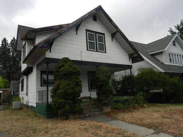 1419 W 14th Ave, Spokane, WA 99204 (#202121886) :: Elizabeth Boykin   Keller Williams Spokane