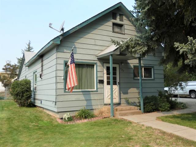 422 Buena Vista St, Cheney, WA 99004 (#202121894) :: Freedom Real Estate Group