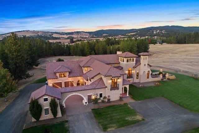8719 S Palouse Hwy, Spokane, WA 99223 (#202121918) :: Elizabeth Boykin | Keller Williams Spokane