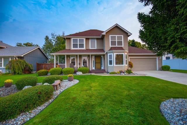 14219 E 31st Ave, Spokane Valley, WA 99037 (#202121924) :: Prime Real Estate Group