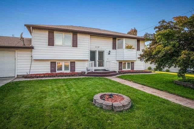 1110 S Whipple Rd, Spokane Valley, WA 99206 (#202121925) :: The Spokane Home Guy Group