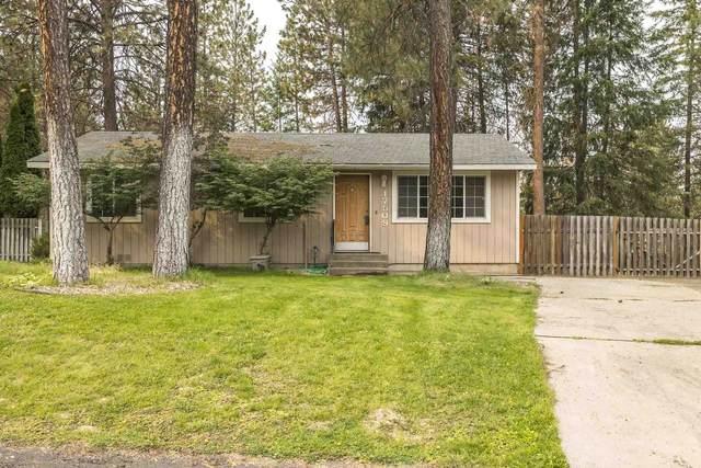 17509 Hilltop Rd, Colbert, WA 99005 (#202121928) :: Parrish Real Estate Group LLC